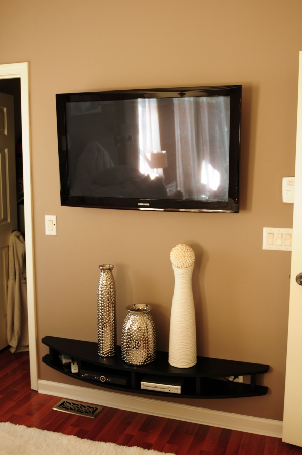 90 Most Popular Wall Mount Tv Ideas for Living Room 4635