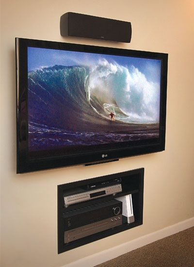 90 Most Popular Wall Mount Tv Ideas for Living Room 4674