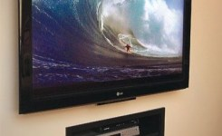 90 Most Popular Wall Mount Tv Ideas For Living Room 58