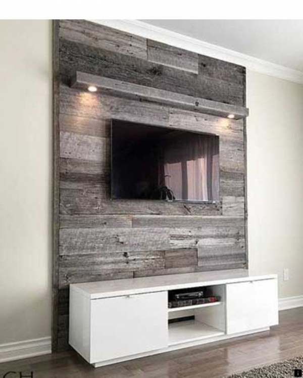90 Most Popular Wall Mount Tv Ideas for Living Room 4677