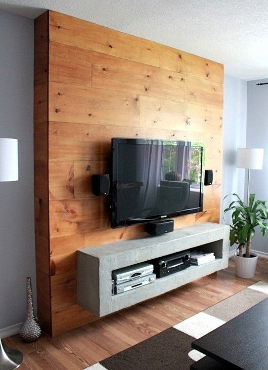 90 Most Popular Wall Mount Tv Ideas for Living Room 4624