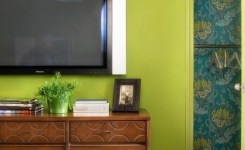90 Most Popular Wall Mount Tv Ideas For Living Room 81