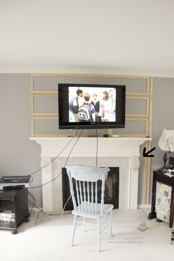 90 Most Popular Wall Mount Tv Ideas for Living Room 4698