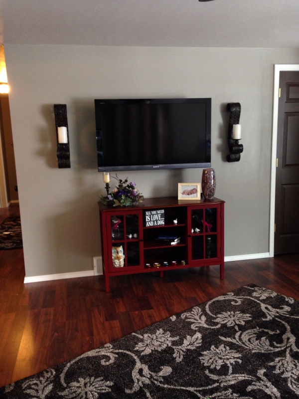90 Most Popular Wall Mount Tv Ideas for Living Room 4700