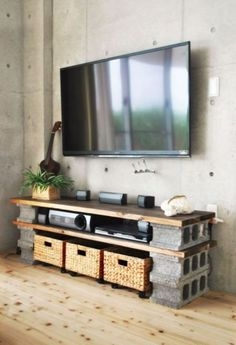90 Most Popular Wall Mount Tv Ideas for Living Room 4702
