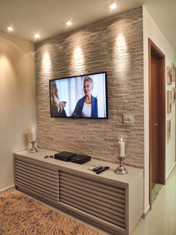 90 Most Popular Wall Mount Tv Ideas for Living Room 4704