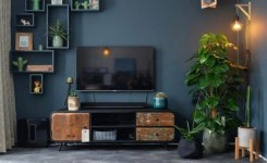 90 Wall Mount Tv Ideas For Small Living Room 1