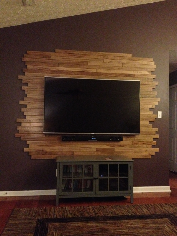 90 Wall Mount Tv Ideas for Small Living Room 4753