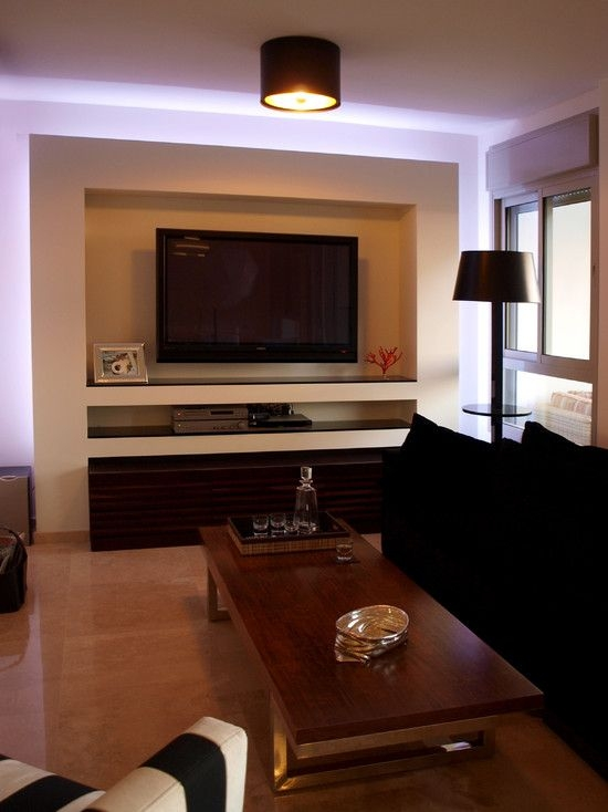 90 Wall Mount Tv Ideas for Small Living Room 4754