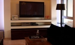 90 Wall Mount Tv Ideas For Small Living Room 46