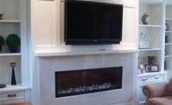 90 Wall Mount Tv Ideas For Small Living Room 47