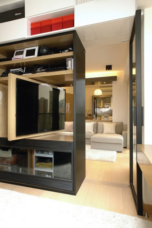 90 Wall Mount Tv Ideas for Small Living Room 4756