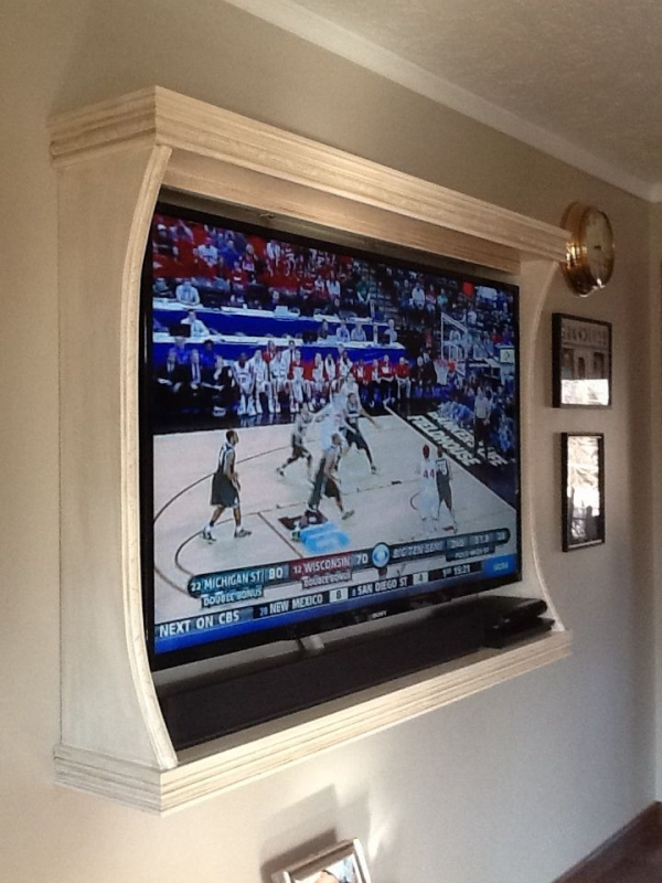 90 Wall Mount Tv Ideas for Small Living Room 4774