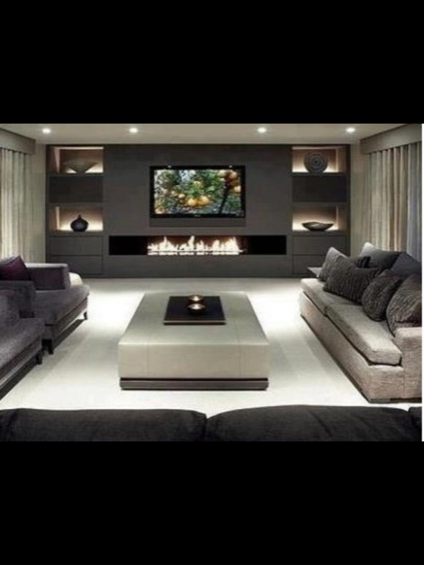 90 Wall Mount Tv Ideas for Small Living Room 4716