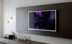 90 Wall Mount Tv Ideas For Small Living Room 82