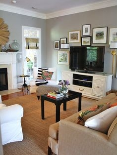 90 Wall Mount Tv Ideas for Small Living Room 4795