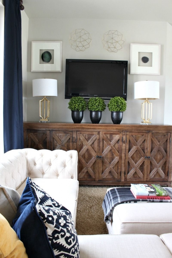 90 Wall Mount Tv Ideas for Small Living Room 4717
