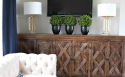 90 Wall Mount Tv Ideas For Small Living Room 9
