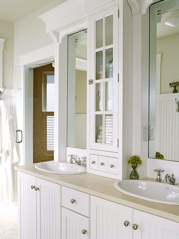 91 Bathroom Vanity Cabinet Designs - How to Define Your Vanity Style and Create A Beautiful Bathroom 5706