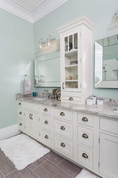 91 Bathroom Vanity Cabinet Designs - How to Define Your Vanity Style and Create A Beautiful Bathroom 5712