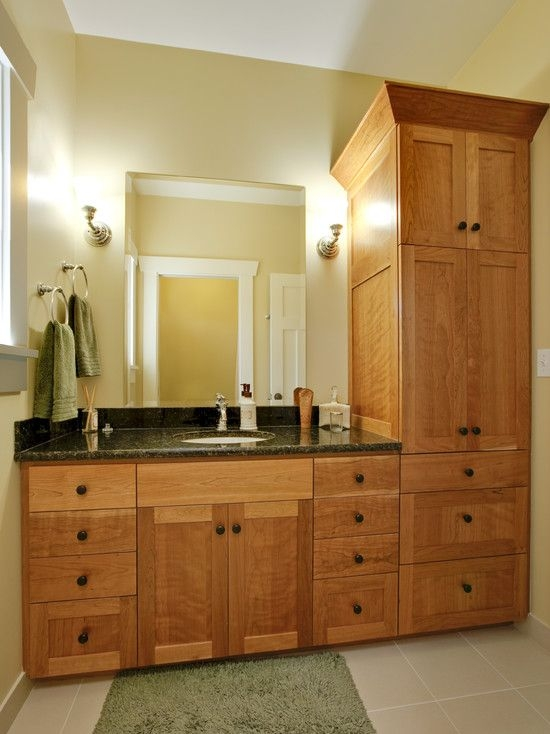 91 Bathroom Vanity Cabinet Designs - How to Define Your Vanity Style and Create A Beautiful Bathroom 5713