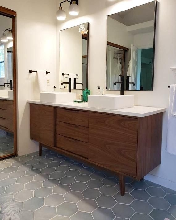 91 Bathroom Vanity Cabinet Designs - How to Define Your Vanity Style and Create A Beautiful Bathroom 5721