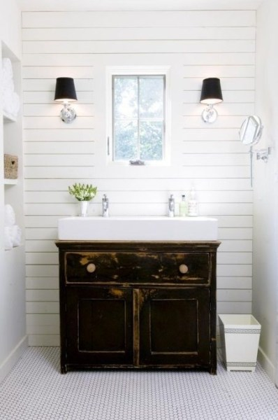 91 Bathroom Vanity Cabinet Designs - How to Define Your Vanity Style and Create A Beautiful Bathroom 5725