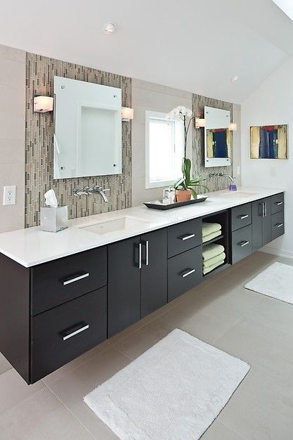 91 Bathroom Vanity Cabinet Designs - How to Define Your Vanity Style and Create A Beautiful Bathroom 5740