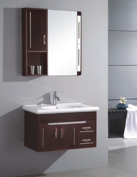 91 Bathroom Vanity Cabinet Designs - How to Define Your Vanity Style and Create A Beautiful Bathroom 5741