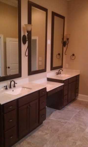 91 Bathroom Vanity Cabinet Designs - How to Define Your Vanity Style and Create A Beautiful Bathroom 5754