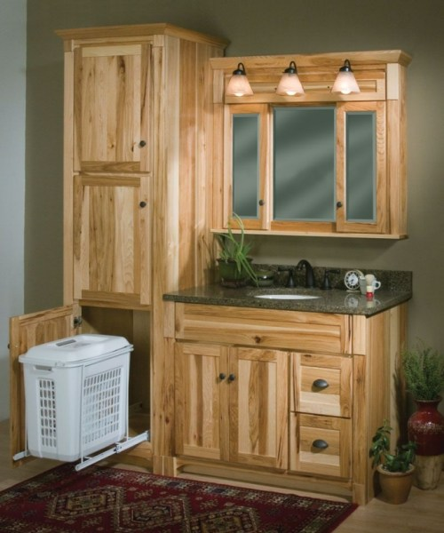 91 Bathroom Vanity Cabinet Designs - How to Define Your Vanity Style and Create A Beautiful Bathroom 5756