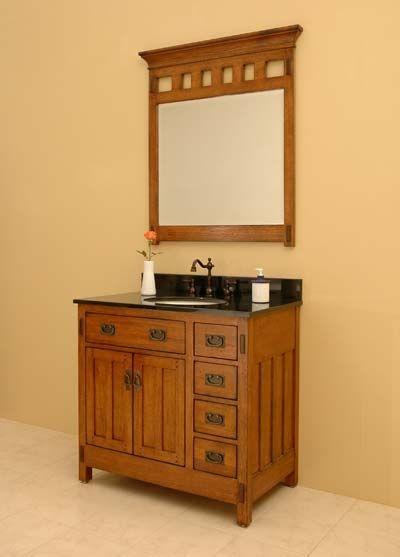 91 Bathroom Vanity Cabinet Designs - How to Define Your Vanity Style and Create A Beautiful Bathroom 5758