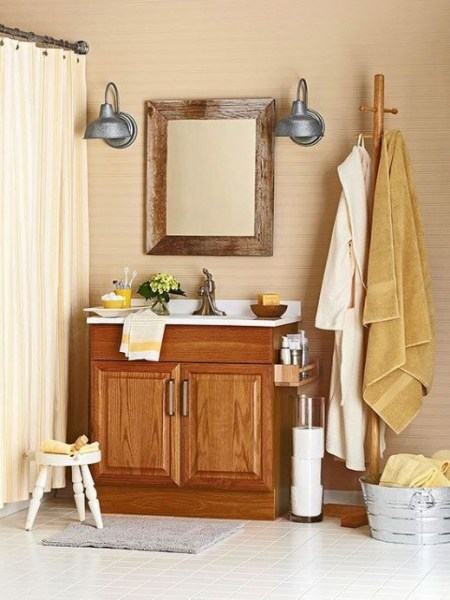 91 Bathroom Vanity Cabinet Designs - How to Define Your Vanity Style and Create A Beautiful Bathroom 5764