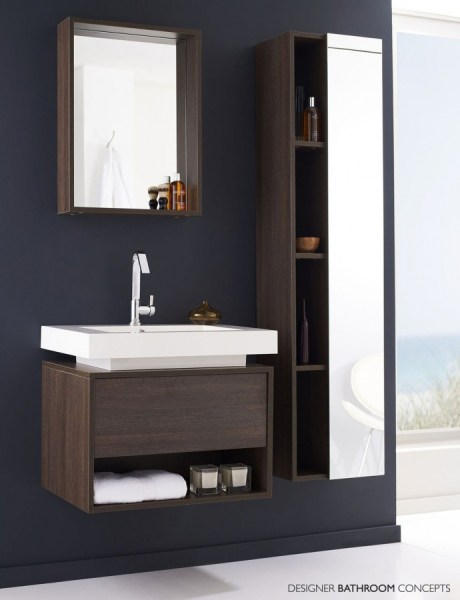 91 Bathroom Vanity Cabinet Designs - How to Define Your Vanity Style and Create A Beautiful Bathroom 5772