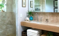 91 Modern Double Bathroom Vanity Is Your Modern Double Bathroom Vanity Large Enough To Accommodate Two People Simultaneously 25