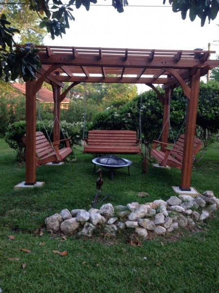 92 Awesome Porch Swing Ideas In Backyard - 7 Tips for Choosing the Perfect Porch Swing for Your Backyard Paradise 6180