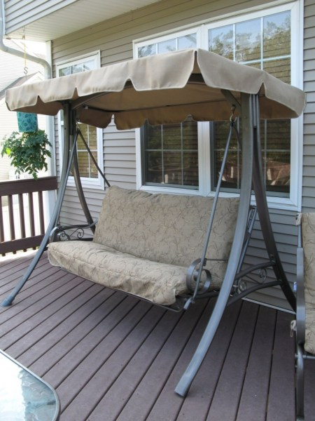 92 Awesome Porch Swing Ideas In Backyard - 7 Tips for Choosing the Perfect Porch Swing for Your Backyard Paradise 6186
