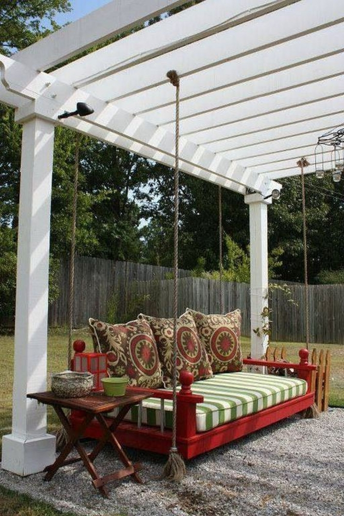 92 Awesome Porch Swing Ideas In Backyard - 7 Tips for Choosing the Perfect Porch Swing for Your Backyard Paradise 6205