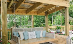 92 Awesome Porch Swing Ideas In Backyard 7 Tips For Choosing The Perfect Porch Swing For Your Backyard Paradise