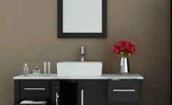 93 Modern Bathroom Vanity Design Models Heres A Simple Way To Beautify Modern Bathroom Vanity 66