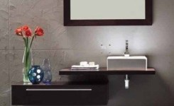 93 Modern Bathroom Vanity Design Models Heres A Simple Way To Beautify Modern Bathroom Vanity 72