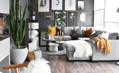 94 Beautiful Living Room Design Ideas Here For Inspiring Furniture Ideas And Color Schemes That Are Right For Your Living Room 19