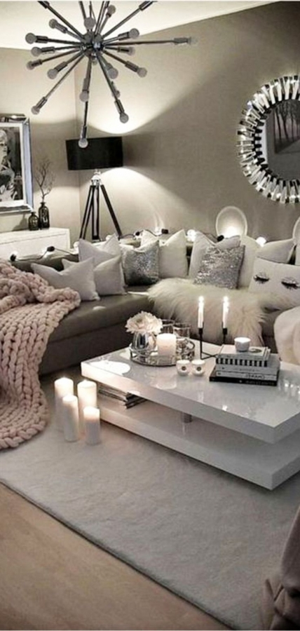 94 Beautiful Living Room Design Ideas Here for Inspiring Furniture Ideas and Color Schemes that are Right for Your Living Room 5147