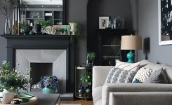 94 Beautiful Living Room Design Ideas Here For Inspiring Furniture Ideas And Color Schemes That Are Right For Your Living Room 76