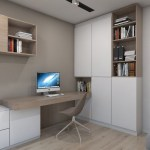 97 Home Office Design Ideas that Look Elegant Following Easy Tips for Decorating 5346