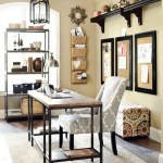 97 Home Office Design Ideas that Look Elegant Following Easy Tips for Decorating 5356