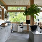 97 Home Office Design Ideas that Look Elegant Following Easy Tips for Decorating 5399