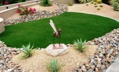 99 Small Front Yard Landscaping Ideas Low Maintenance 11