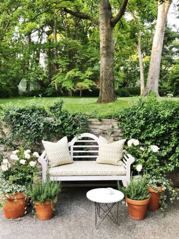 99 Small Front Yard Landscaping Ideas Low Maintenance 4360