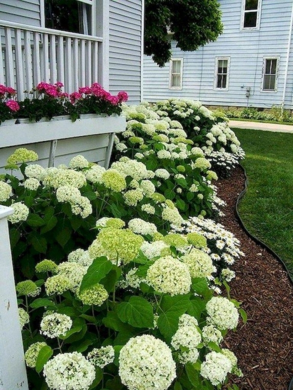 99 Small Front Yard Landscaping Ideas Low Maintenance 4365